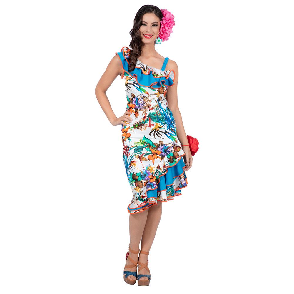 hawaii kostüme damen online bestellen